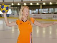 20161909 Lara Boonstoppel EK Korfbal Sportbouvard Dordrecht Tstolk 001