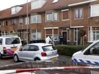 20170103 Lichaam van kind gevonden in woning Jan Vethkade Dordrecht Tstolk 001