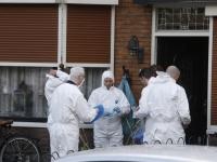 20170103 Lichaam van kind gevonden in woning Jan Vethkade Dordrecht Tstolk 004