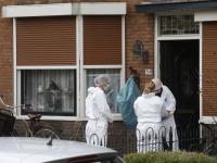 20170103 Lichaam van kind gevonden in woning Jan Vethkade Dordrecht Tstolk 006