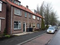 18 woningen worden gesloopt 1ste tolstraat Dordrecht