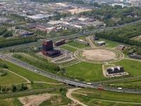 20170607 Luchtfoto Randweg N3 dordrecht Tstolk