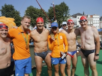 20162708 Swim City to fight Cancer en huldiging Olympische kampioenen Dordrecht 0025 Tstolk