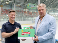 Start campagne SportLief sportboulevard Dordrecht