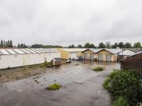 College wil bedrijventerrein bij Weeskinderendijk kopen voor ontwikkeling Maasterras Dordrecht