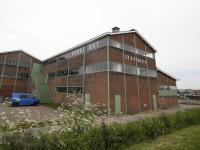 De Biesboschhal Dordrecht