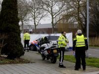 8 jarige jongen komt om na aanrijding in Klundert