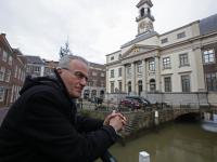 Bert Staat CU SGP Dordrecht