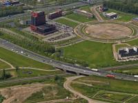 20171209 Luchtfoto Randweg N3 Dordrecht Tstolk 003