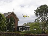 Auto in water blijkt leeg en gestolen Dordrecht