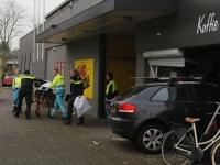 20162812 Auto door pui Laura's Keuken Damplein Dordrecht Tstolk 04