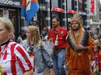 Geslaagde Avondvierdaagse Dordrecht