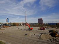 Werkzaamheden aan de aansluitingen A16/N3 in volle gang Dordrecht
