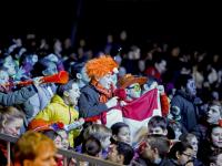 ISU World Cup Shorttrack Dordrecht