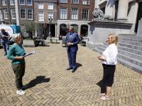 Burgerinitiatief voor een groen Tiny House Project in Dordrecht