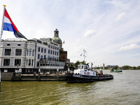 Bellevue overleeft coronacrisis niet Dordrecht