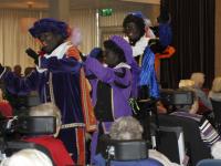 Bewoners Sterrenlanden genieten van Kristal-musical