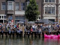 Big Rivers zaterdag Dordrecht