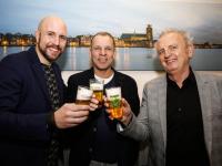 Dordt Centraal en Big Rivers 2019 Dordrecht