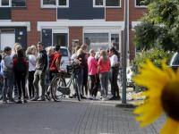 Gezinsdrama Dordrecht