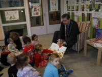 Burgemeester kinderdagverblijf