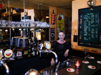 Cafe Arina Dordrecht