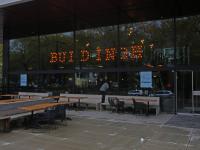Café Buddingh opent in november