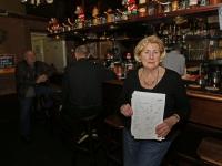 20161612 Café De Pul aan de Grote Spuistraat moet half jaar dicht Dordrecht Tstolk
