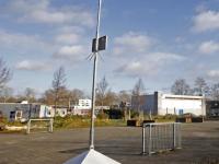 Cameratoezicht bij basisschool Geert Groote