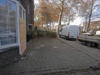 Cameratoezicht Bosboom Toussaintstraat