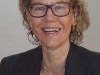 16-5-2014, zwijndrecht, nieuw college, wethouder jolanda wittefoto rob kamminga
