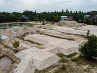 Nieuwbouw Amstelwijckpark Dordrecht