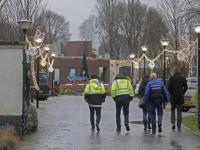 Controle recreatiepark Europarcs Dordrecht