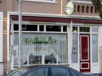 Café de Pui na 21 jaar gesloten Dubbeldamseweg Zuid Dordrecht