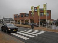 Damplein weer open voor het verkeer Dordrecht