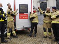 De brandweer zoekt jou Dordrecht