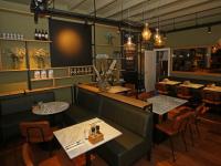 De Crimp nieuw restaurant Visstraat Dordrecht