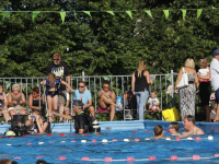 Zwemvierdaagse De Dubbel Dordrecht