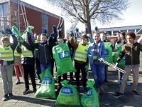20172203 De Regenboog is supporter van schoon Dordrecht Tstolk