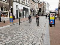 Camerasysteem binnenstad Dordrecht