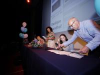 Studenten Da Vinci College ontvangen mbo-diploma in feestelijk Kunstmin