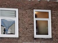 20162612 Dode bij steekpartij aan Eemsteynplein Dordrecht Tstolk 001