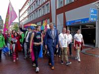 Dordrecht Pride Dordrecht