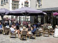 Heropening Dordtse horeca Dordrecht