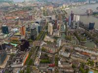Songfestival naar Rotterdam 2020