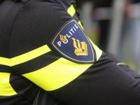 Politie logo 2016