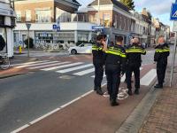 26102020-Drie-aanhoudingen-na-steekincident-Dordrecht-Tstolk