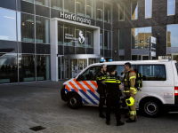 Drie medewerkers bloedbank onwel geworden Albert Schweitzer Ziekenhuis Dordrecht