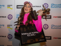 Merol wint eerste Dordtse Popprijs
