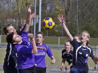 regionale finale Olympic Moves Dordrecht